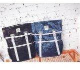 上海箱包定製供應時尚前衛男女通用雙肩書包 雙肩包 可添加logo
