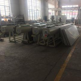 PE波纹管生产线张家港塑料管材线厂家直销