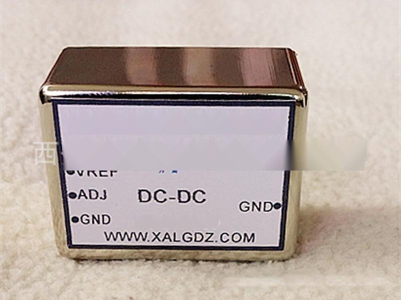 西安力高光电倍增管小型精密稳压高压电源HVW12P-1250PR3直焊型