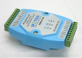 RS-485/422光电隔离中继器 (UT-509)