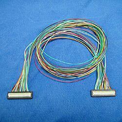 端子缐、極細同軸缐> 極細同軸缐 - LED缐組 2