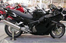 供应本田CBR1100XX超级黑鸟进口摩托车跑车