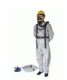 HRCK-1(6.8L)自吸式长管呼吸器