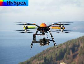 HySpex无人机载高光谱成像仪