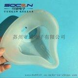 廠家生產液態矽膠面罩 注射成型矽膠面罩