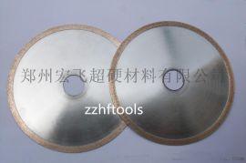 氧化铝陶瓷切割片 氧化锆刀片 金刚石**切割片