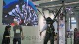 體感VR虛擬跳傘遊戲【包郵包遊戲升級】