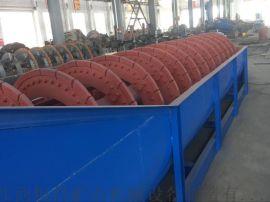 洗砂机设备厂家 螺旋式洗砂机