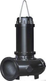 WQ/WQ系列污水排污泵如何选型