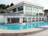 福建 游泳池循环水处理设备