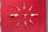 DTL-35 50 70 95 120 150 185 240 300 400 500铜铝摩擦焊国标接线端子线鼻子