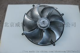 施乐百轴流风机FN050-VDK.4I.V7P1
