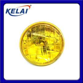KELAI  5寸圆 12V24V 汽车射灯 小太阳货车灯