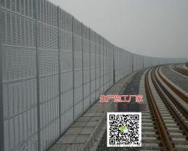 路基声屏障设计施工@连云港路基声屏障工程@市政路基声屏障生产厂家