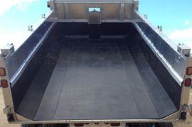 超高分子防滑 板车厢底板直销 防撞防黏车厢衬板