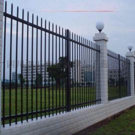 四川小区围栏网学校围墙铁栅栏工厂围 墙铁丝网厂家