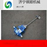 GUJ30堆煤传感器 皮带机八保煤位传感器