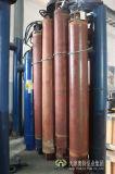 YQSR热水潜水电机-380V高温潜水电动机