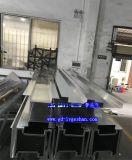 幕墙铝长城板 山西铝长城板厂家 木纹铝长城板吊顶