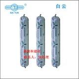 白雲矽酮耐候密封膠SS511 玻璃幕牆膠現貨可發