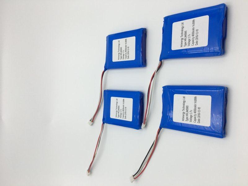945056-4000mah3.7V聚合物锂电池