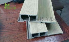 临沂生态木外墙板-木塑外墙板工厂直销