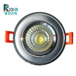 睿创光电(RC-TH0203)欧式LED天花射灯