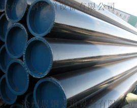 Q345B钢管现货厂家沧州恩钢管道