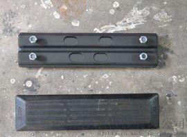 三一75橡胶履带板,徐工60橡胶履带板