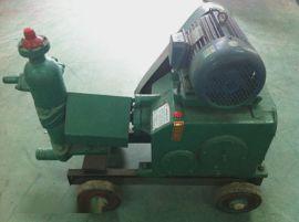 江苏扬州活塞式矿用注浆泵单缸活塞注浆泵