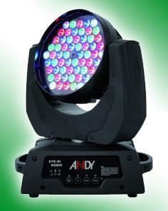 LED摇头染色灯(AD-108)