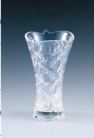 精白料玻璃花瓶