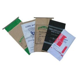 化工颜料包装袋