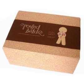 创意纸质纸盒定做 彩盒铜版纸纸盒精美方形天地盖包装盒