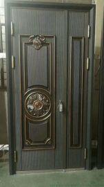 工厂订做广东深圳地区防爆铸铝大门