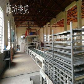 玻镁板设备门芯板设备秸秆板制版机