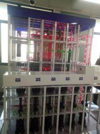 ZH-DZL燃煤蒸汽锅炉模型