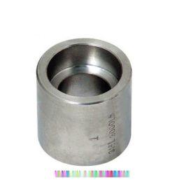 锻制螺纹管箍、螺纹支管台沧州恩钢管道现货销售