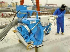 上海浦东新区板材抛丸机钢板钢材除锈机价格行情