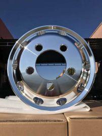 深圳考斯特16寸锻造铝合金轮毂