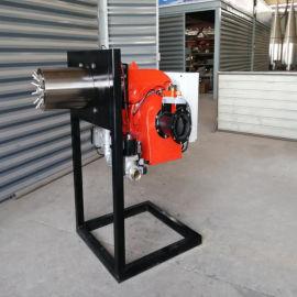 超低氮燃氣燃燒機@廣川超低氮燃氣燃燒機專業生產廠家