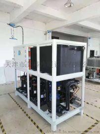 天津工业冷水机JMK水冷式冷水机组