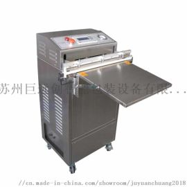 苏州厂家 304不锈钢外抽真空机 食品抽真空包装