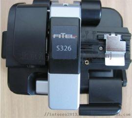古河S326光纤切割刀