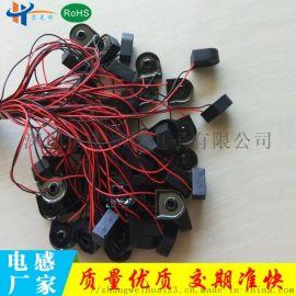 线圈电感互感器电感 传感器 防雷器探头感应器