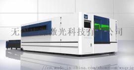 庆源2040交换台光纤激光切割机,光纤激光切割机