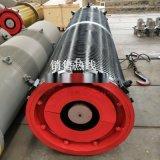 厂家直销 提升系统直径400*1000钢丝绳卷筒组