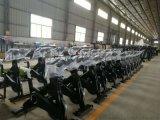 皮带商用动感单车A商用动感单车健身车A有氧健身器材