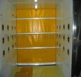 常德性价比高的快速卷帘门保温pvc自动卷帘门厂家
