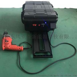 220v1000w交流移动电源 拉杆便携式户外电源